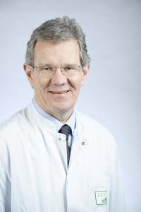 Univ.-Prof. Dr. med. Jörg B. Schulz