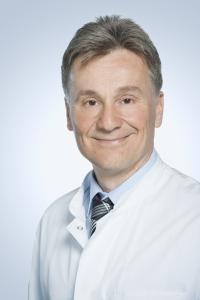 Univ.-Prof. Dr. med. Udo Kontny, Sektion Pädiatrische Hämatologie, Onkologie und Stammzelltransplantation
