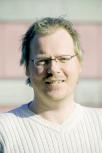 Dr.-Ing. Jörg Eschweiler, Forschungs- und Laborleiter, Klinik für Orthopädie