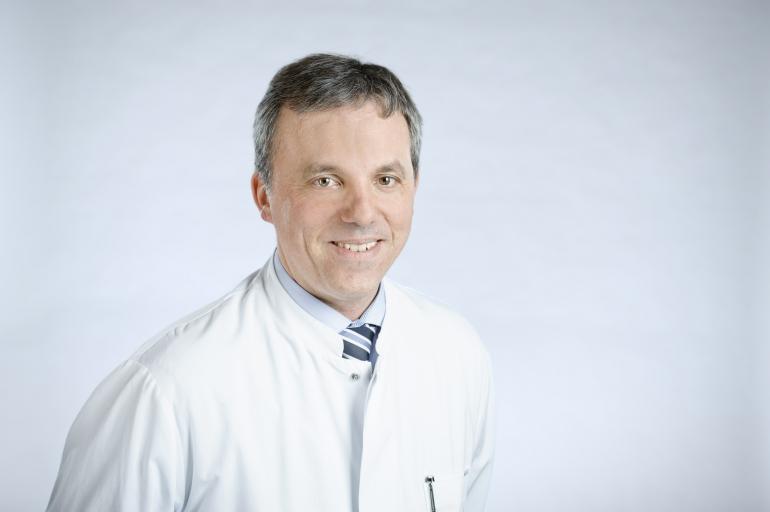 Univ.-Prof. Dr. med. Markus Tingart