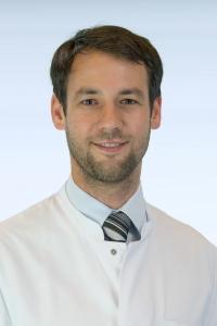 Dr. med. Christian Cornelissen Geschäftsführender Oberarzt, Klinik für Pneumologie und Internistische Intensivmedizin