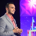 "Dr. Walid Albanna ist ""Star of Science 2018"""