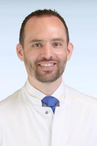 Priv.-Doz. Dr. med. Tobias Müller Leitender Oberarzt, Klinik für Pneumologie und Internistische Intensivmedizin