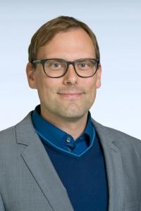 Univ.-Prof. Dr. med. Ingo Kurth, Direktor des Instituts für Humangenetik