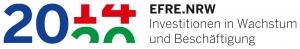 EFRE.NRW_Logo