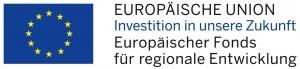 EU_Fond regionale Entwicklung logo