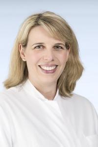 Dr. med. Susanne Isfort, koordinierende Geschäftsführerin des Centers for Translational & Clinical Research (CTC-A) an der Aachener Uniklinik