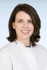 Dr. med. Susanne Isfort, Koordinierende Geschäftsführerin des CTC-A an der Uniklinik RWTH Aachen