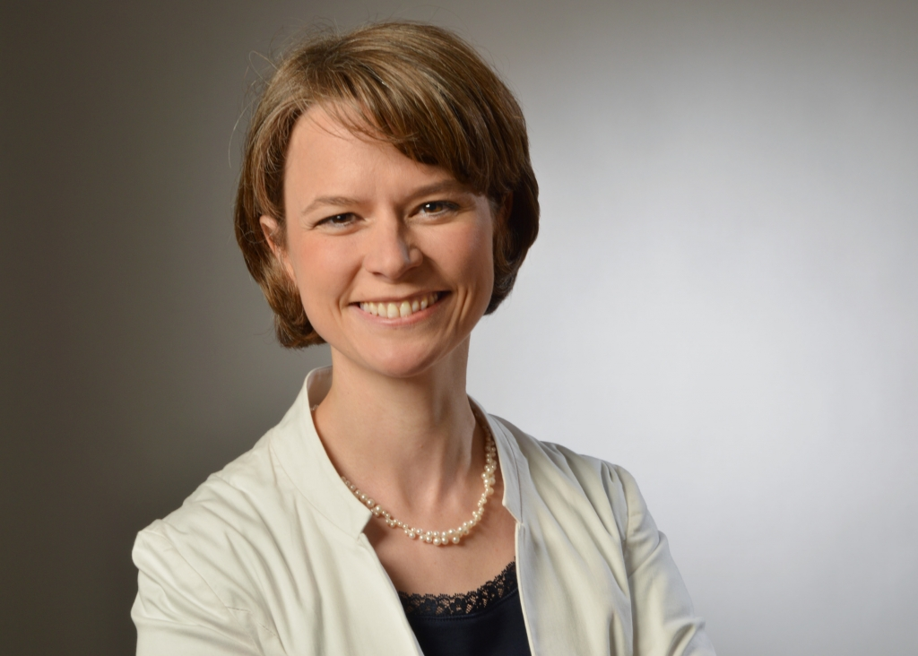 Univ.-Prof. Dr. med. Angelika Lampert, vom Institut für Physiologie an der Uniklinik RWTH Aachen, ist Gewinnerin des SyncroPatch 384i Research Grant