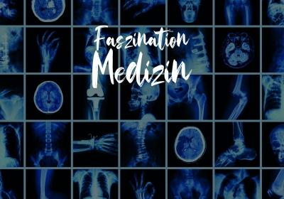 Bild_Podcast Faszination Medizin_Schrift_klein