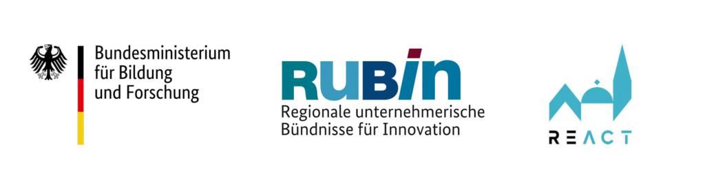 Logos_Förderung Aachener Bündnis reACT