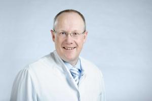 Priv.-Doz. Dr. med. Jörg Brokmann ist Ärztlicher Leiter der Zentralen Notaufnahme an der Uniklinik RWTH Aachen.