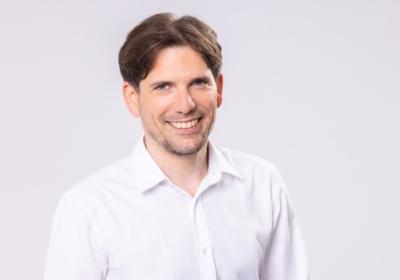 Prof. Martin Mücke_© Ralf Bauer Köln